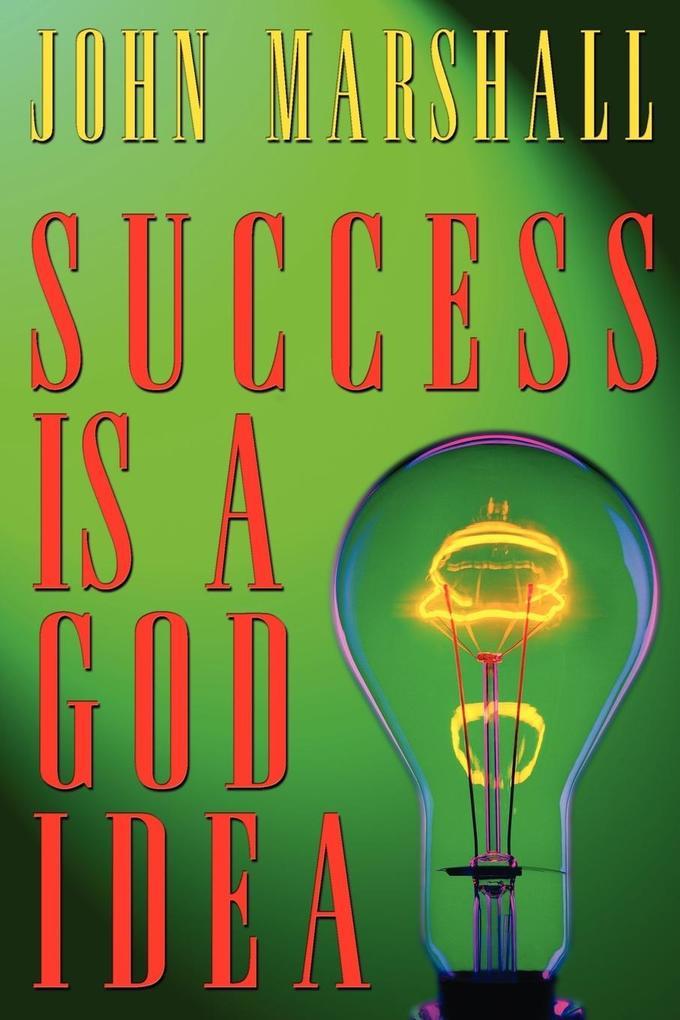 Success Is A God Idea als Taschenbuch