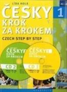 New Czech Step by Step: Pack (Textbook, Appendix and 2 Free Audio CDs)