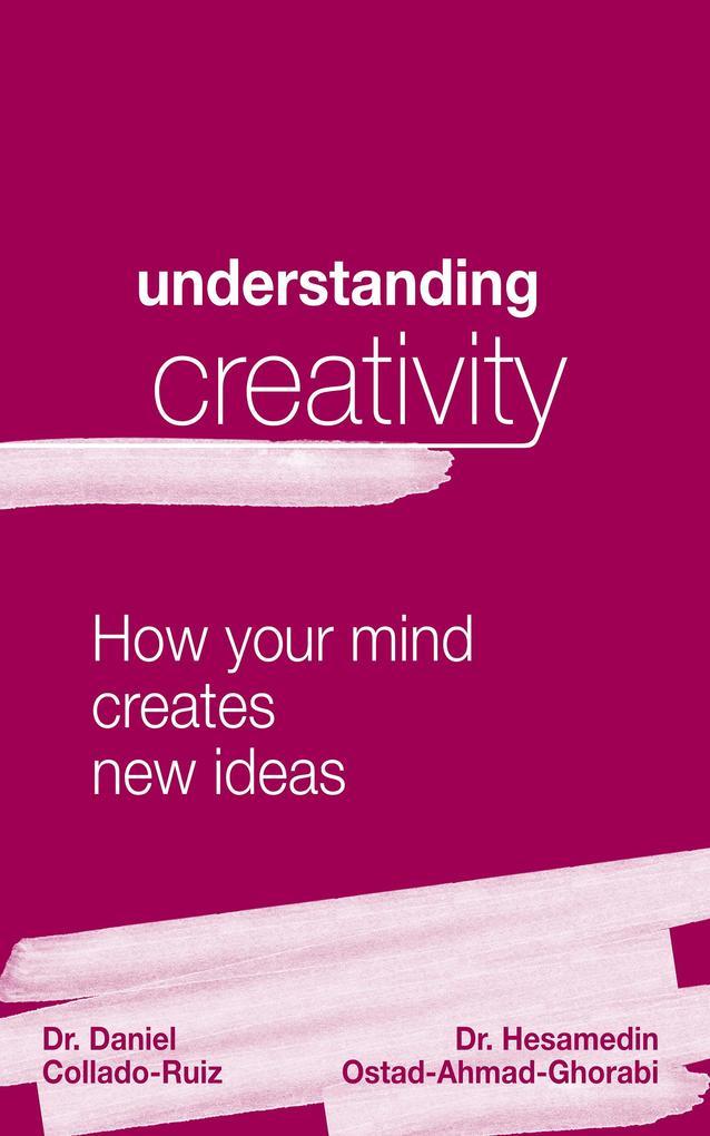 Understanding Creativity als eBook