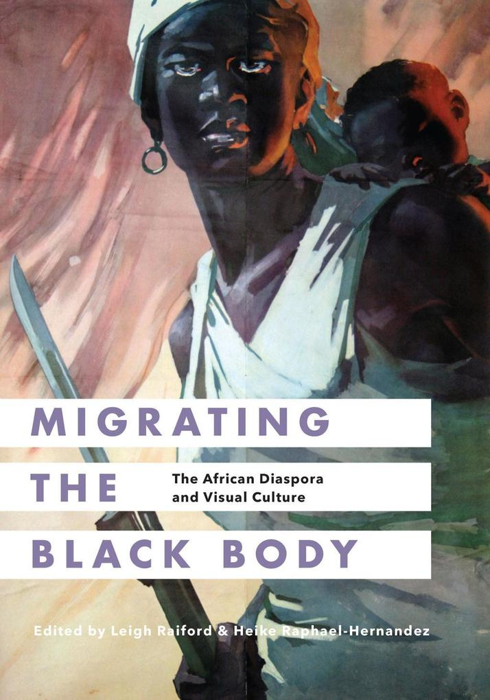 Migrating the Black Body als eBook Download von