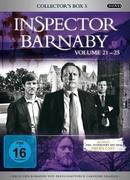 Inspector Barnaby;(21-25)(Coll.Box 5)