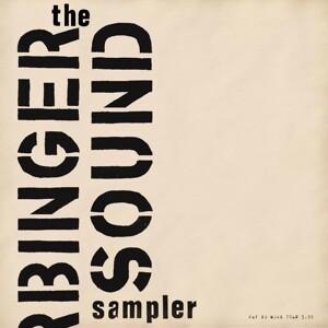 A Harbinger Sound Sampler