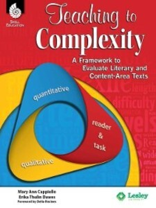 Teaching to Complexity: A Framework to Evaluate...