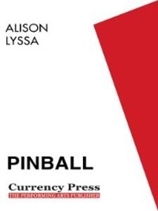Pinball als eBook Download von Alison Lyssa