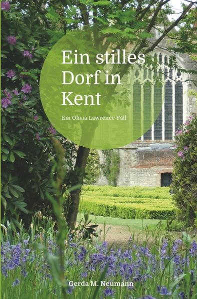 Ein stilles Dorf in Kent als Buch