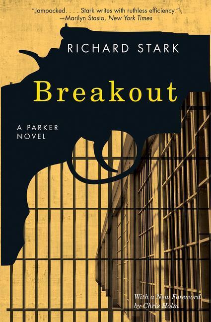 Breakout: A Parker Novel als Buch (kartoniert)