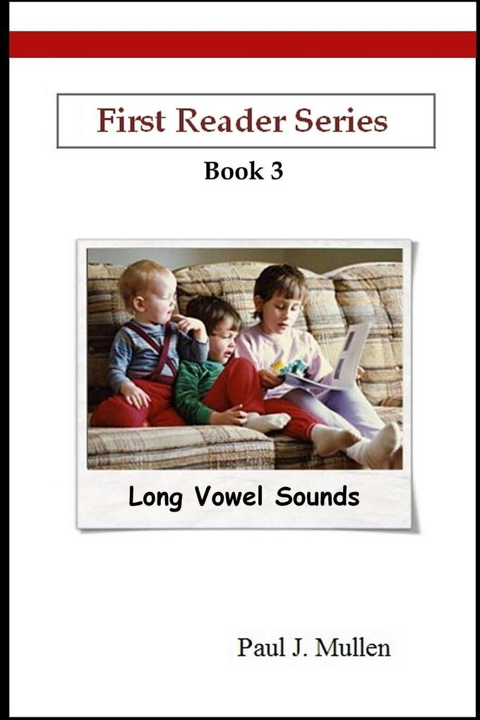 First Reader Series als Taschenbuch von Paul Mu...