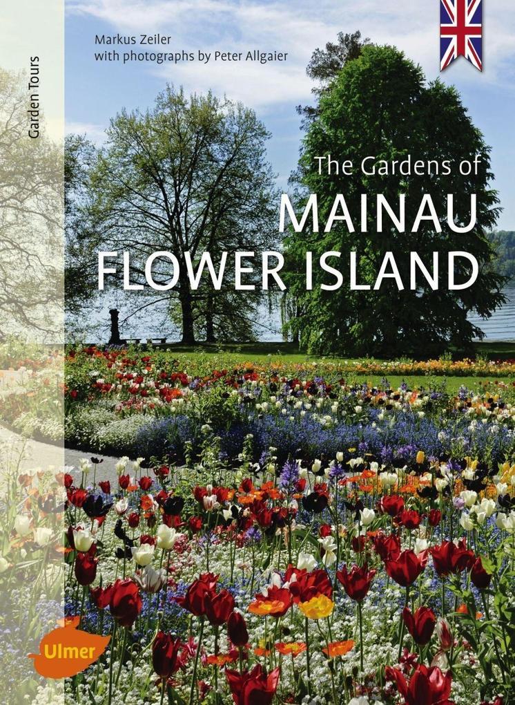 Mainau Flower Island als eBook Download von Mar...