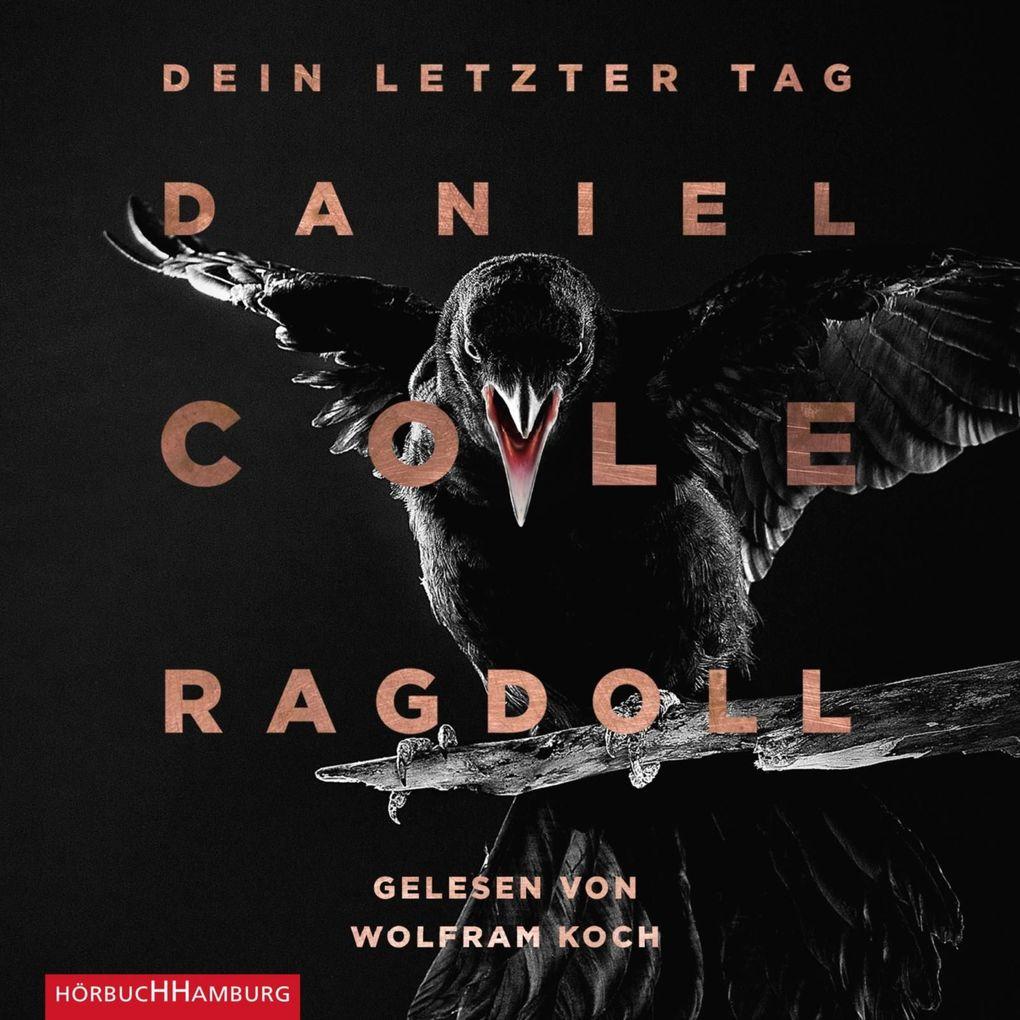 Ragdoll - Dein letzter Tag als Hörbuch Download