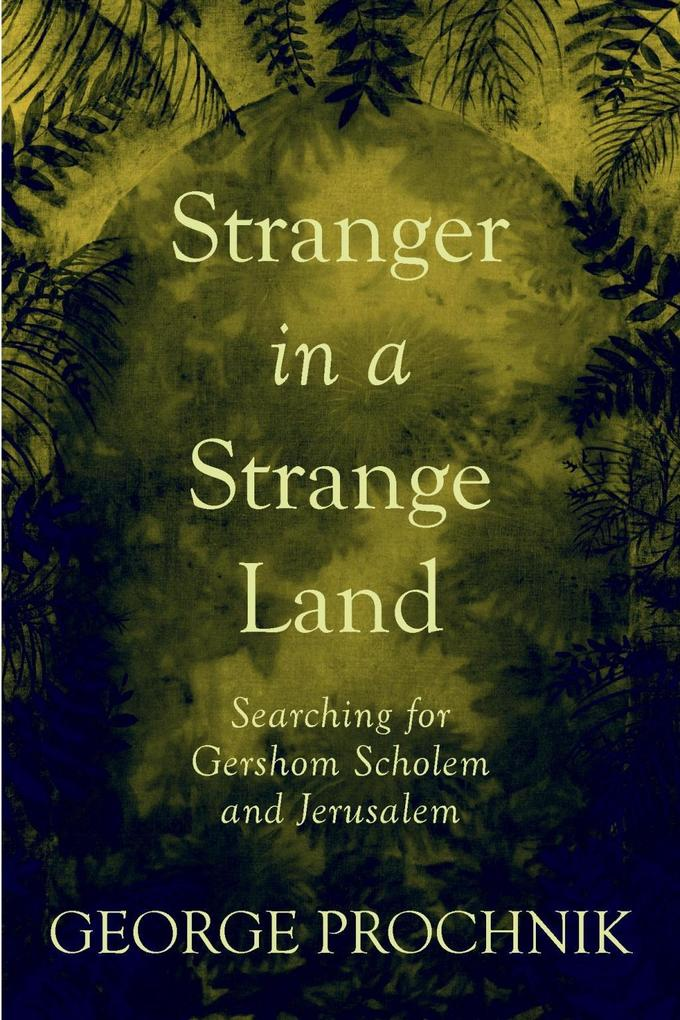 Stranger in a Strange Land als eBook Download v...