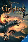 Gryphony, Band 2: Der Bund der Drachen