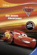 [Disney Kinderbuch Cars 3: Ein neues Abenteuer]