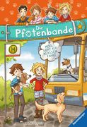 Ravensburger Buch - Luhn, Pfotenbande, Bd. 4-Mogli