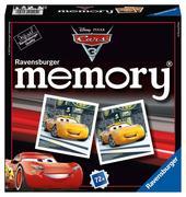 Disney Cars 3 memory®
