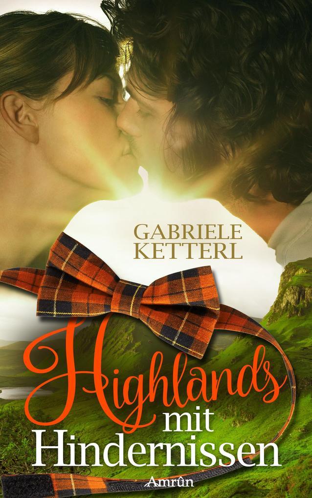 Highlands mit Hindernissen als eBook