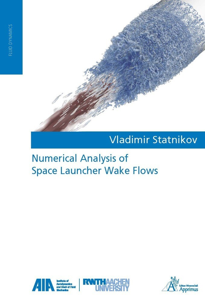 Numerical Analysis of Space Launcher Wake Flows...
