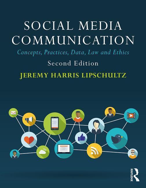 Social Media Communication als Buch von Jeremy ...