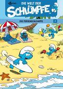 Die Welt der Schlümpfe Bd. 7 - Die Ferienschlümpfe