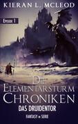 Die Elementarsturm-Chroniken: Das Druidentor. Teil 1