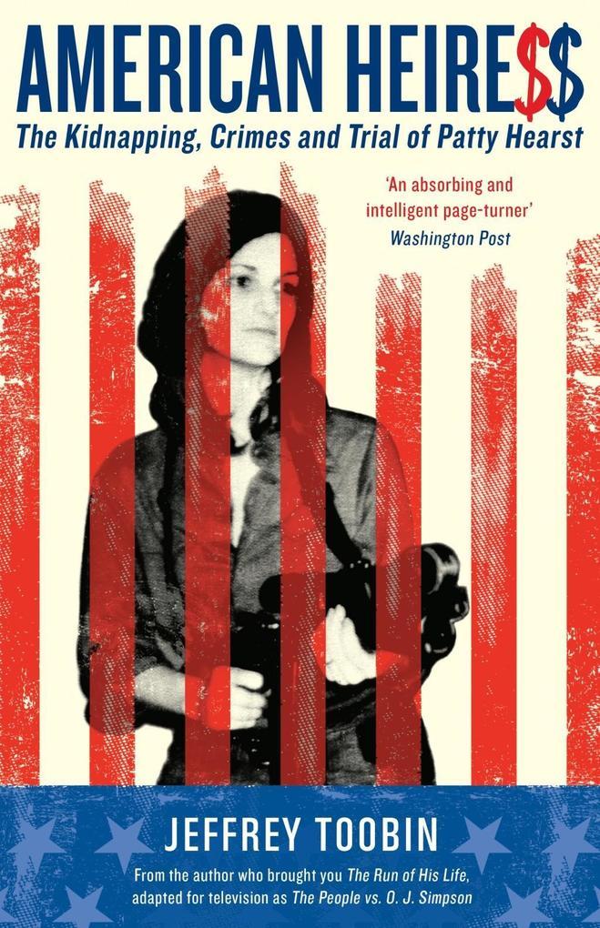 American Heiress als eBook Download von Jeffrey...