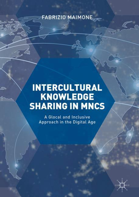 Intercultural Knowledge Sharing in MNCs als Buc...