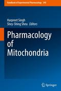 Pharmacology of Mitochondria