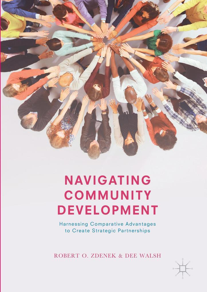 Navigating Community Development als Buch von R...