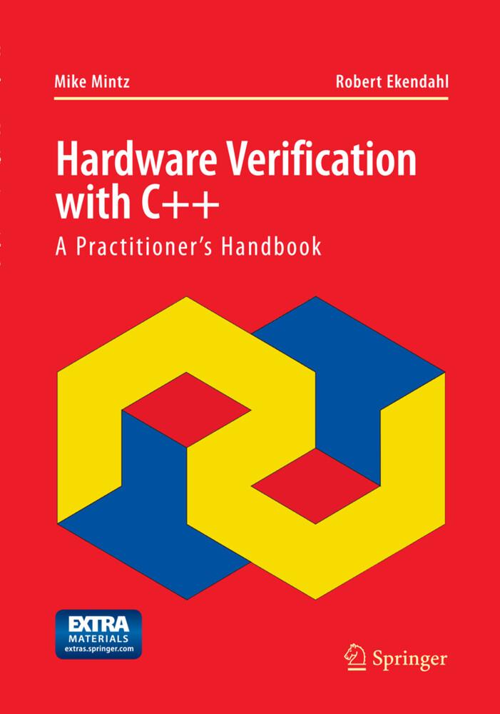 Hardware Verification with C++ als Buch von Rob...