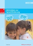 Aktivitäten zur Sprachförderung