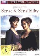 Literatur Classics: Sinn und Sinnlichkeit (2007)