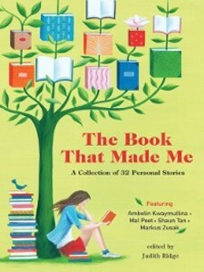 The Book That Made Me als eBook Download von Va...
