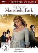 Literatur Classics: Mansfield Park (2007)