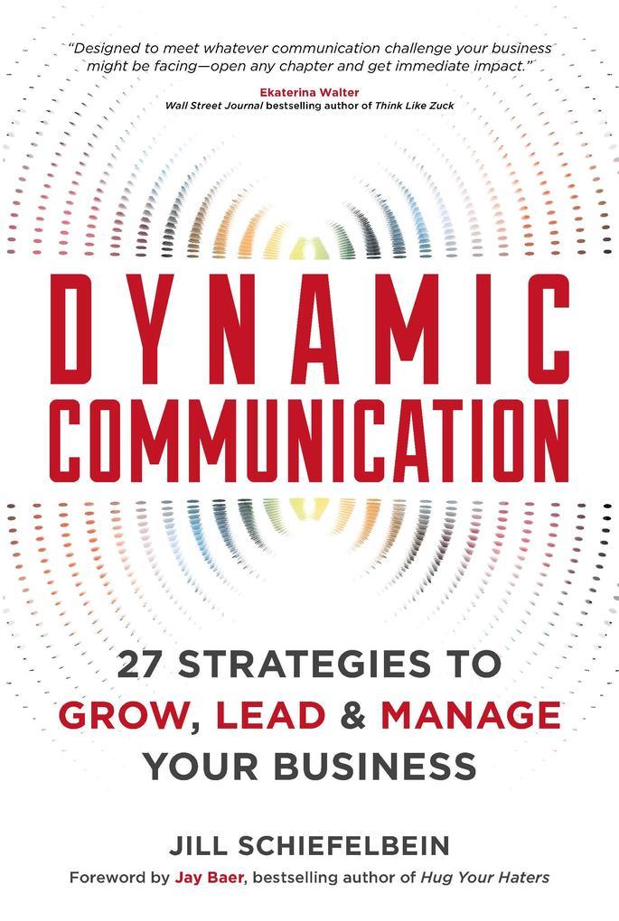 Dynamic Communication als eBook Download von Ji...