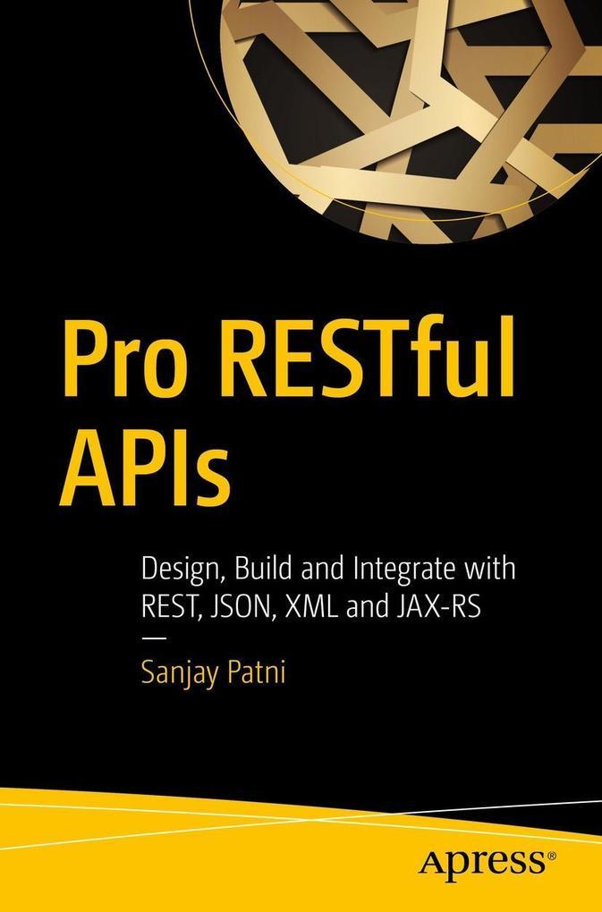 Pro RESTful APIs als eBook Download von Sanjay ...