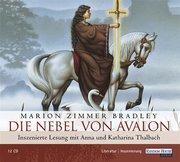 Die Nebel von Avalon. 12 CDs