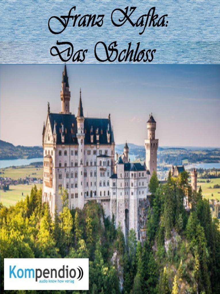 Das Schloss als eBook epub