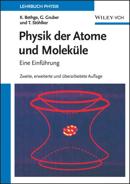 Physik der Atome und Moleküle als Buch von Klau...