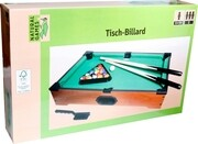 Natural Games Tischbillard, 53 x 32,5 x 10 cm