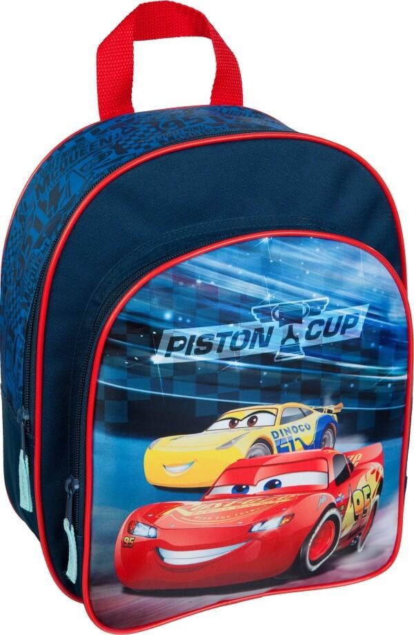 Undercover - Cars - Rucksack mit Vortasche