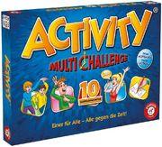 Piatnik - Activity Multi Challenge
