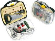 Theo klein Bosch Spiel-Koffer mit Ixolino