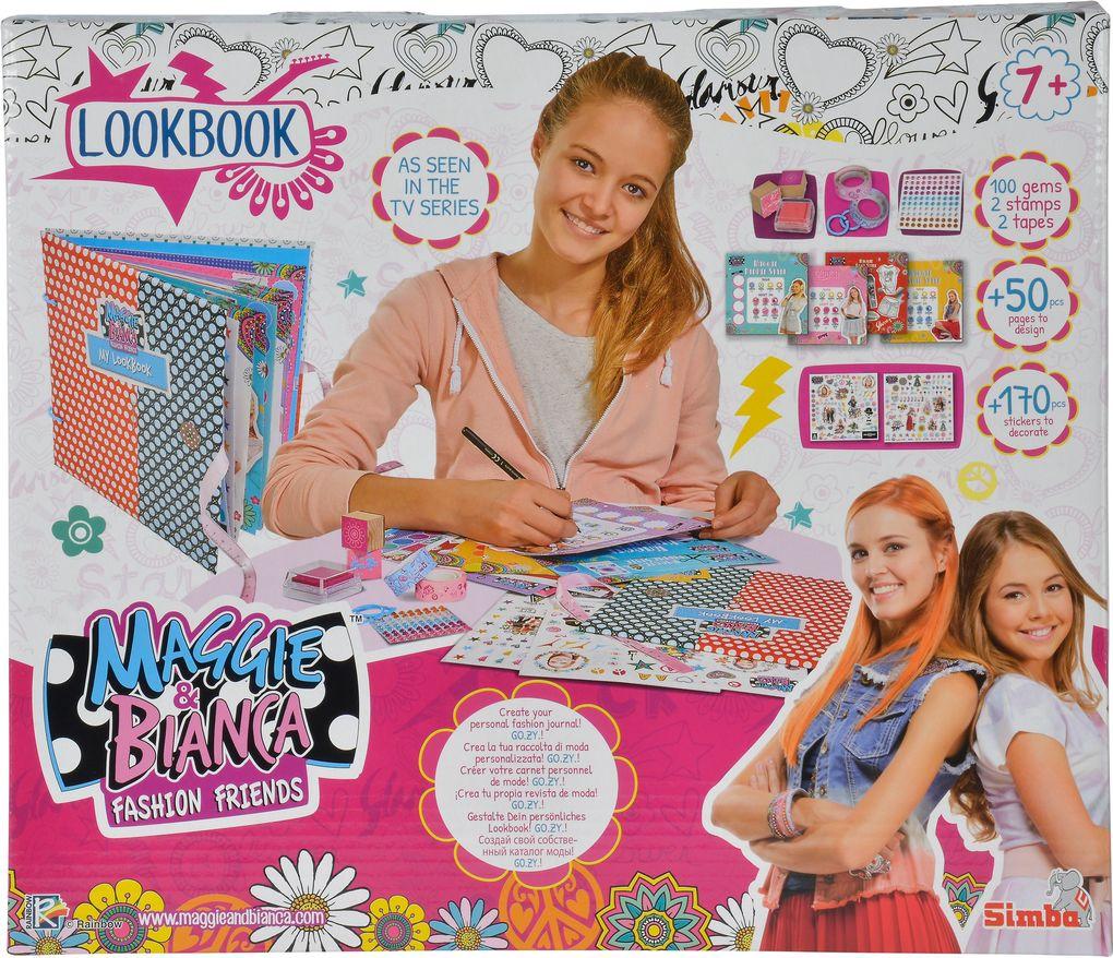 "Image of ""Maggie & Bianca"" Lookbook"