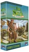 Isle of Skye - Erweiterung Wanderer
