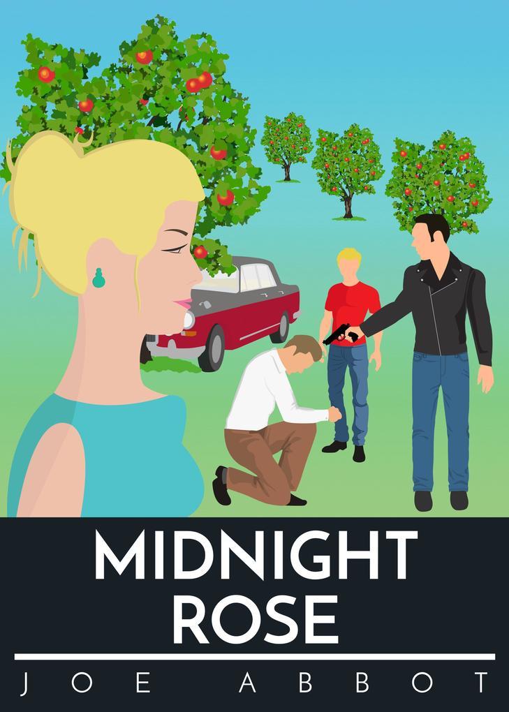 Midnight Rose als eBook Download von Joe Abbot