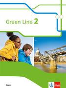 Green Line. Schülerbuch. 6. Schuljahr. Ausgabe Bayern ab 2017