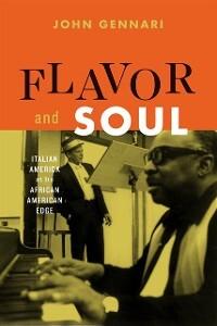 Flavor and Soul als eBook Download von John Gen...