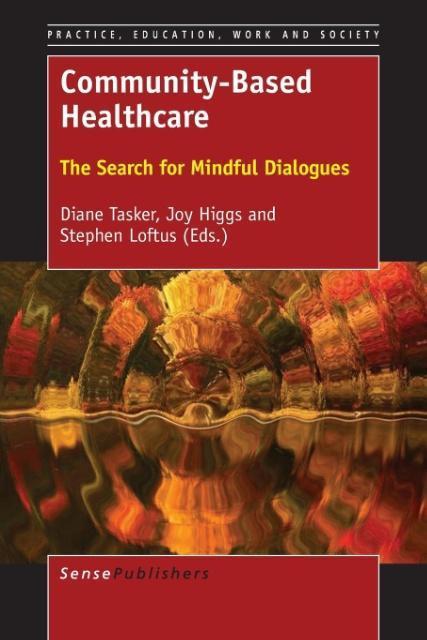 Community-Based Healthcare als Taschenbuch von
