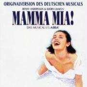 Mamma Mia! Musical-CD