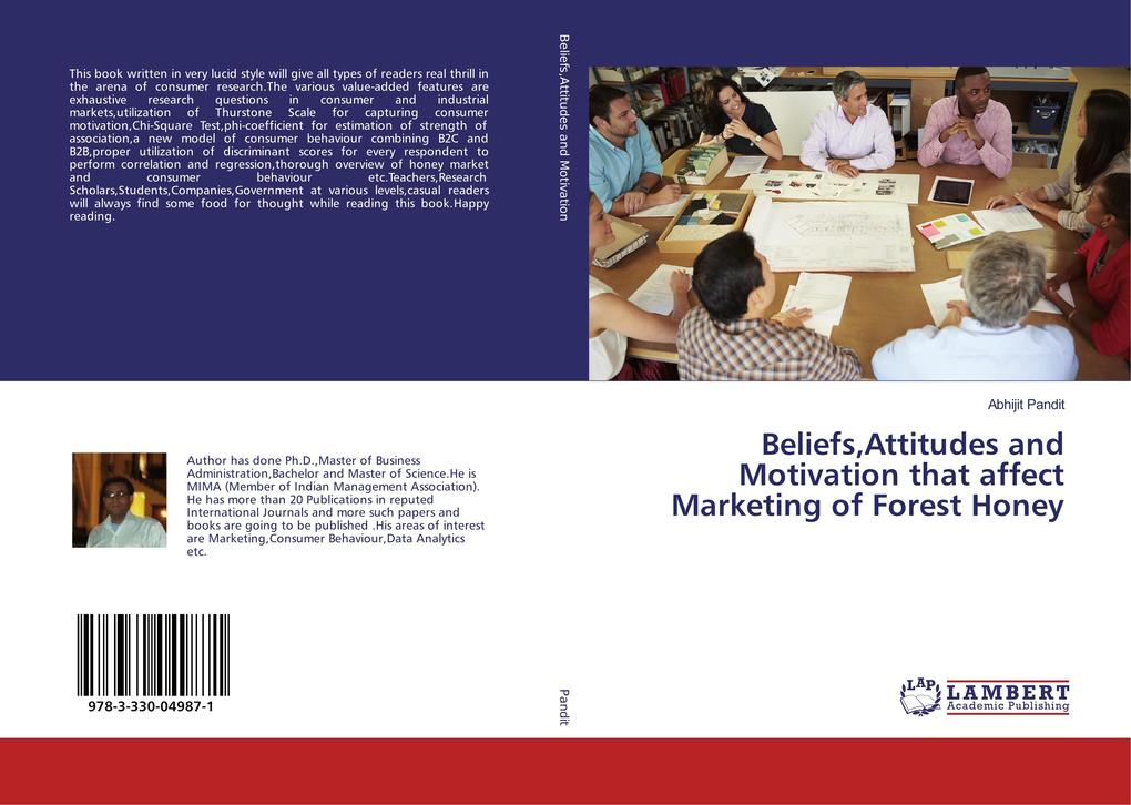 Beliefs,Attitudes and Motivation that affect Ma...