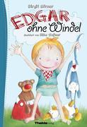 Edgar ohne Windel